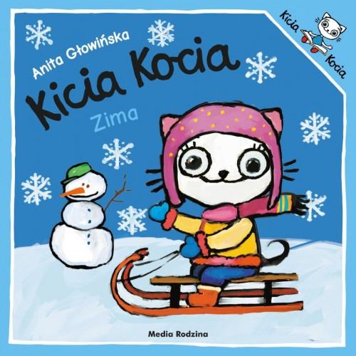 Kicia Kocia Zima Media Rodzina