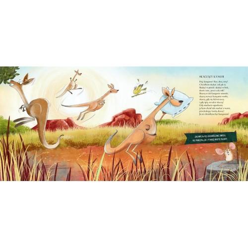Symfonia zwierząt. Książka...