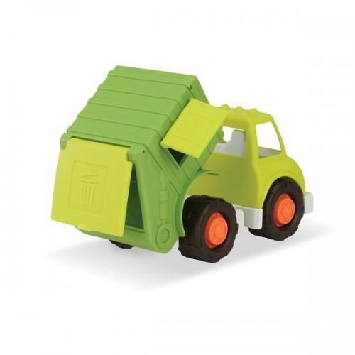 Śmieciarka Recycling Truck...