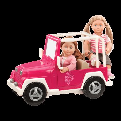 Jeep Auto Terenowe dla...