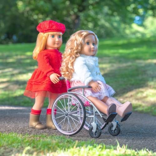 Wózek Inwalidzki i...