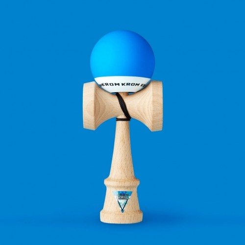 Kendama KROM Pop Dark Blue...
