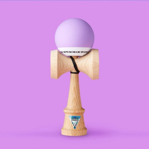 Kendama KROM Pop Violet...