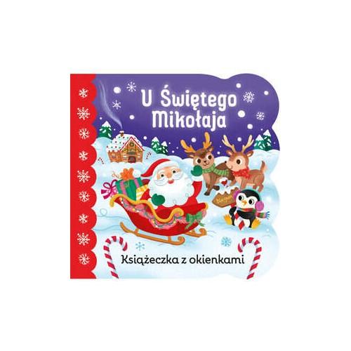 U Świętego Mikołaja....