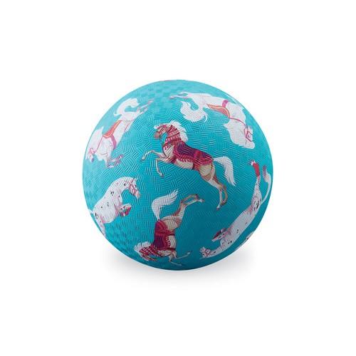 Piłka kauczukowa 18 cm...