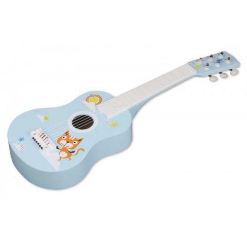 Gitara dla dzieci...