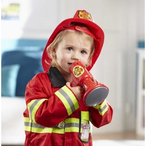 Kostium Strażaka dla Dzieci...