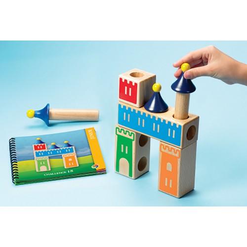 Gra logiczna dla dzieci 3+...