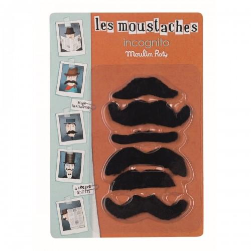 Zestaw wąsów dla dzieci...