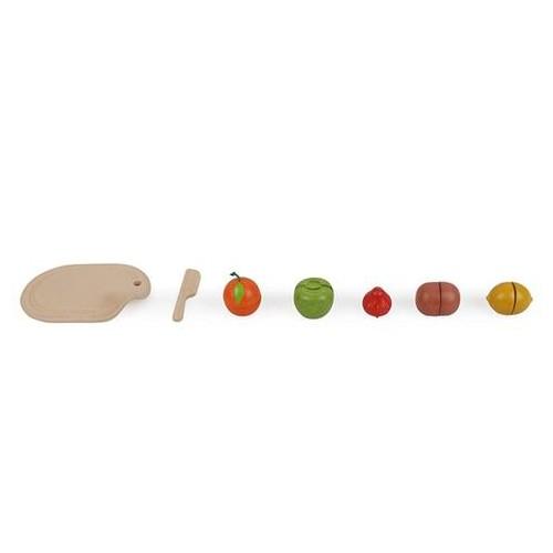 Owoce do Krojenia - PlanToys