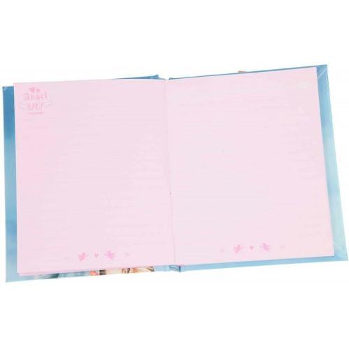 Pamiętnik Notes Angel - Top...