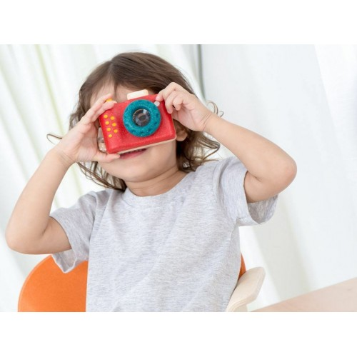 Aparat Kalejdoskop - PlanToys