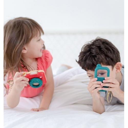 Telefon Kalejdoskop - PlanToys