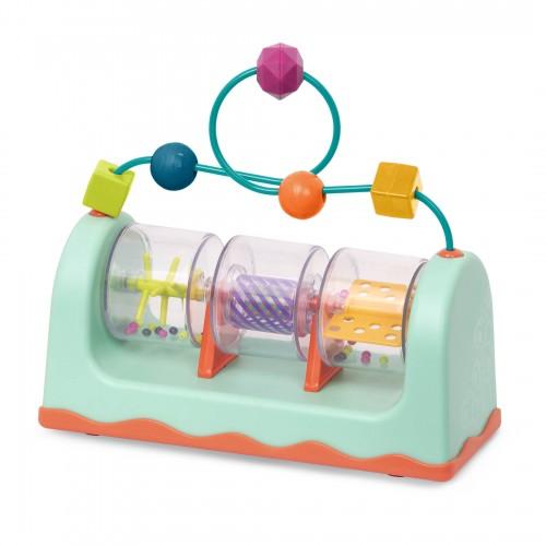 Stacja Zabaw Spin Rattle &...