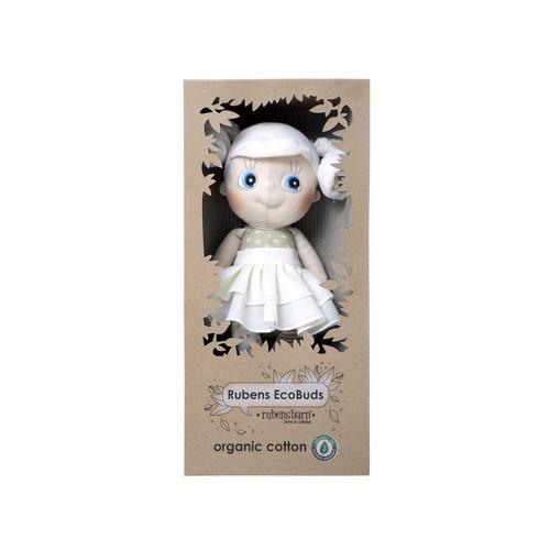 Lalka EcoBuds Daisy 35 cm -...