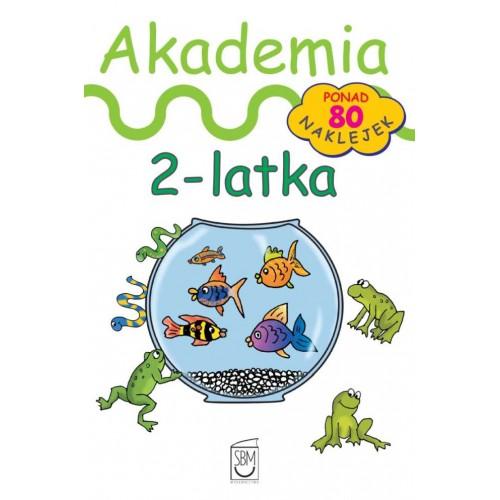 Akademia 2-latka Zadania z...