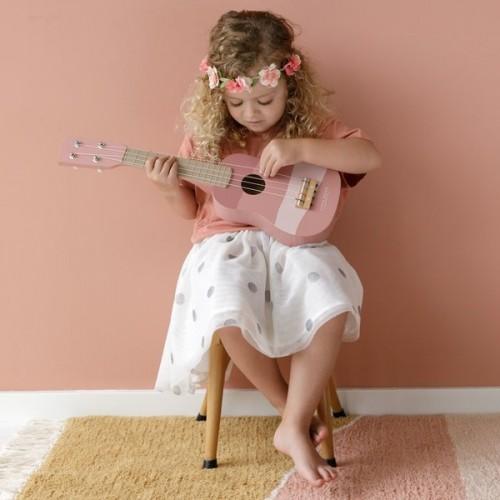 Gitara Dziecięca 4 Struny...