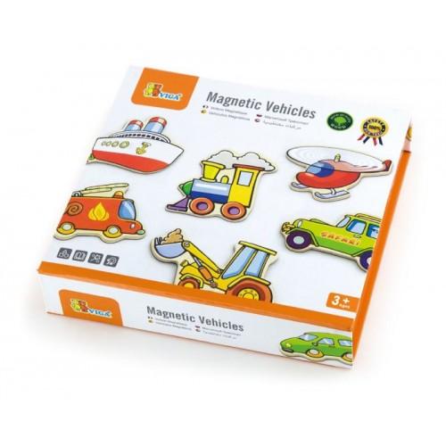 Magnesy Pojazdy - Viga