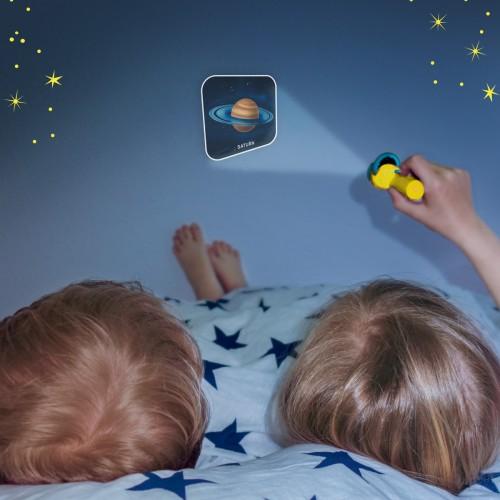 Projektor Latarka Kosmos -...