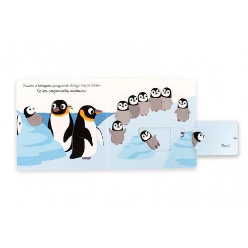 Dzień dobry, pingwinku!...