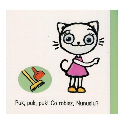 Kicia Kocia i Nunuś. Co...