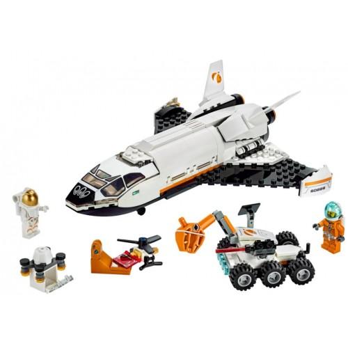Klocki LEGO City Wyprawa...