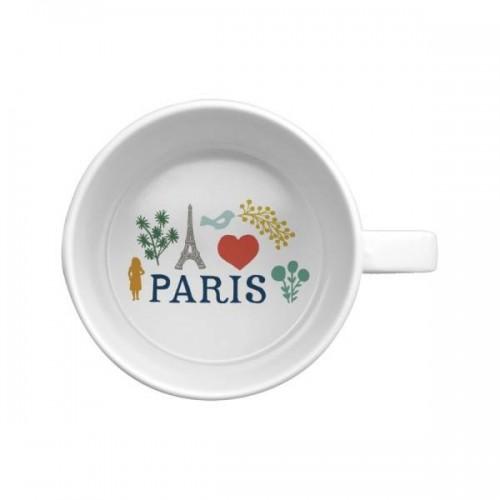 Kubek z uchwytem Paryż...