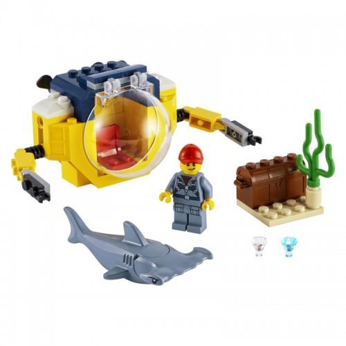Klocki LEGO City 60263...