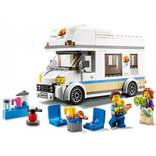 Klocki Lego City 60283...