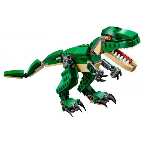 Klocki LEGO Creator 3w1...