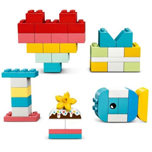 Zestaw Klocków Lego Duplo...