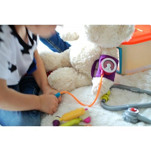 B.toys - zestaw lekarski 13...