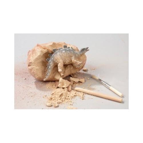 Jajo z Figurką Dinozaura do...