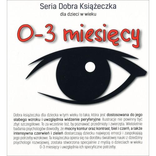 Dobra książeczka 0-3...