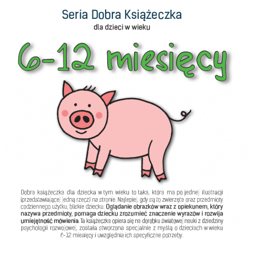 Dobra książeczka 6-12...