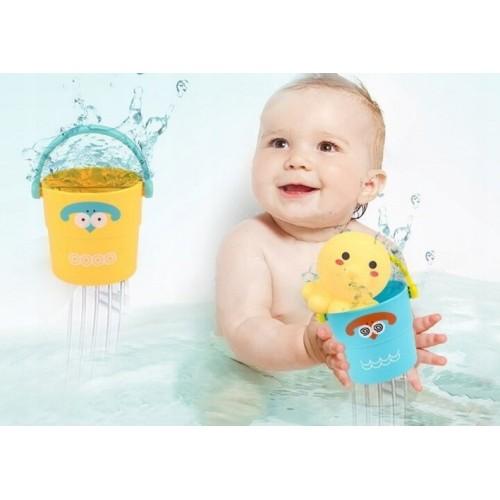 Wiaderka do Wody Kąpieli 3...