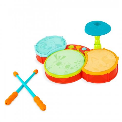 Interaktywna Perkusja dla...