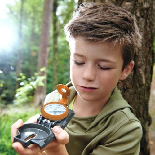 Kompas Terra Kids - Haba