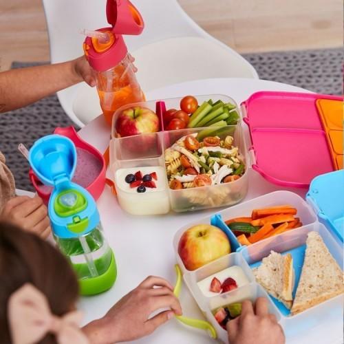 Duża Śniadaniówka Lunchbox...