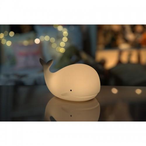 Silikonowa Lampka LED z...