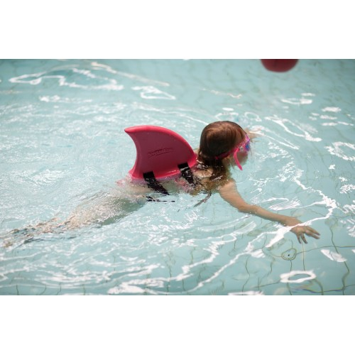 Płetwa rekina do pływania...