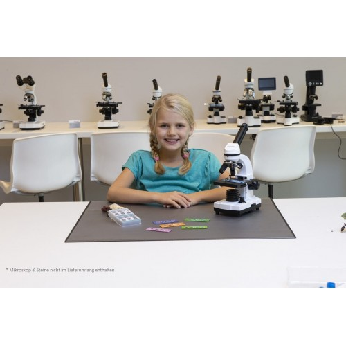 Preparaty do Mikroskopu 24...