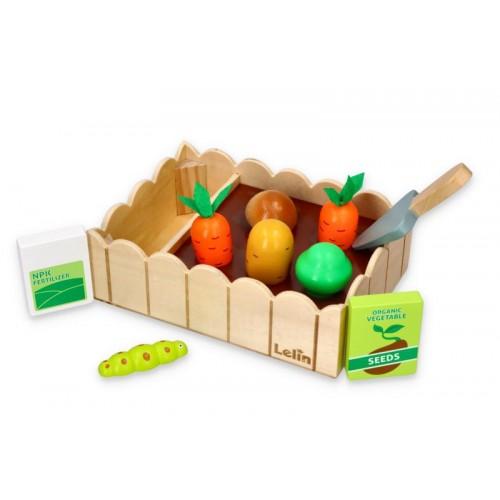 Ogródek Warzywny dla Dzieci...