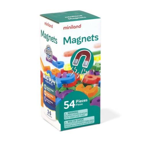 Cyfry Magnesy 54 el. -...