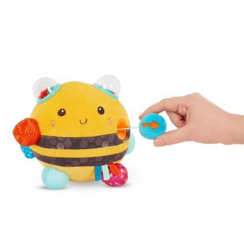 Brzęcząca Pszczółka...