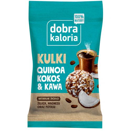 Quinoa na okrągło kawa &...