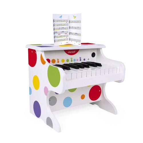 Elektroniczne Pianino dla...