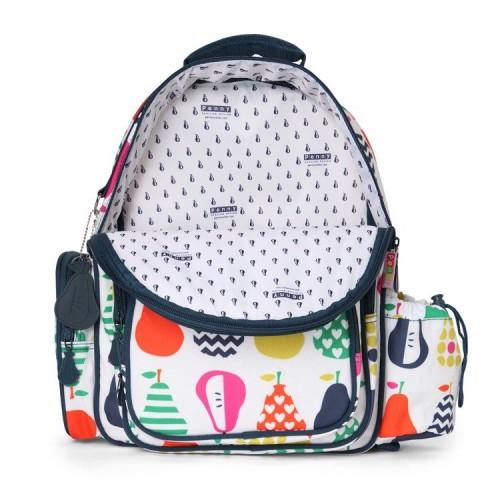 Penny Scallan - duży plecak...