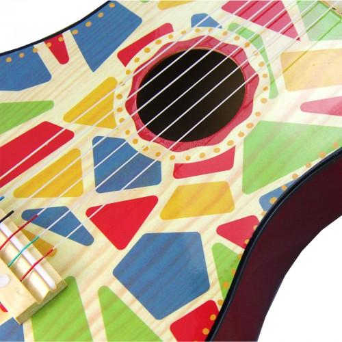 Gitara Dziecięca CIRCUS -...