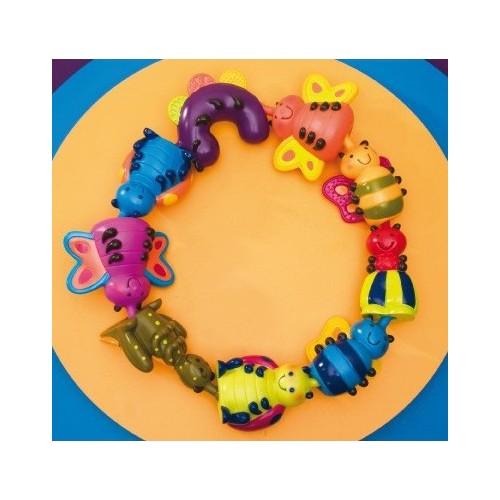B.toys - wesołe owady...